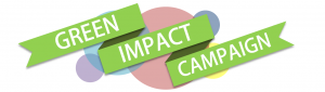 Green Impact Campaign Banner