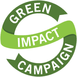 Green Impact Campaign Logo